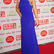 Liz Mcclarnon Clothes - One Shoulder Dress