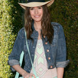 Louise Roe Clothes - Denim Jacket