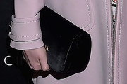 Lucy Boynton Clutches