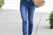 Lucy Hale Jeans