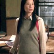 Lucy Liu Clothes - Crewneck Sweater