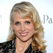 Lucy Punch Hair - Medium Curls with Bangs