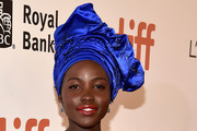 Lupita Nyong'o Hair Accessories