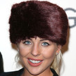 Lydia Bright Fur Hat