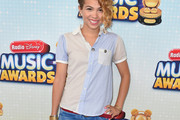 Hayley Kiyoko Button Down Shirt