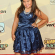 Madison De La Garza Clothes - Cocktail Dress