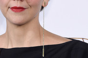 Maggie Gyllenhaal Dangle Earrings