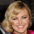 Malin Akerman Hair - Bobby Pinned updo
