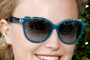 Malin Akerman Classic Sunglasses