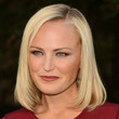 Malin Akerman Hair - Medium Straight Cut