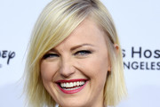 Malin Akerman Short Hairstyles