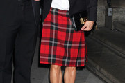 Marc Jacobs Kilt