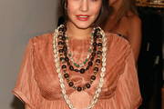 Margherita Maccapani Missoni Layered Beaded Necklace