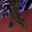 Maria Leon Shoes - Knee High Boots