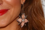 Maria Menounos Dangle Earrings