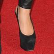 Maria Menounos Shoes - Slingbacks