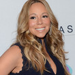 Mariah Carey Hair - Layered Cut