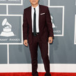 Mario Lopez Clothes - Men's Suit