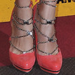 Marion Cotillard Shoes - Platform Pumps