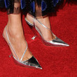 Marion Cotillard Shoes - Pumps