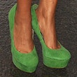 Marisol Nichols Shoes - Platform Pumps