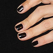 Mary Alice Stephenson Dark Nail Polish