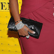 Mary J. Blige Handbags - Leather Clutch