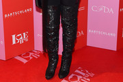 Mary J. Blige Boots