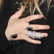 Mary-Kate Olsen Cocktail Ring