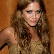 Mary-Kate Olsen Hair - Long Center Part
