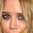 Mary-Kate Olsen Smoky Eyes