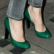 Mary McCartney Pumps