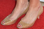 Mary Steenburgen Kitten Heels