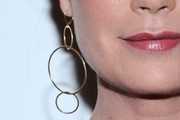 Maura Tierney Dangle Earrings