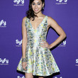 Meaghan Rath Print Dress