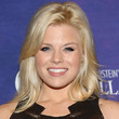Megan Hilty Hair - Medium Layered Cut