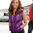 Melanie Brown Clothes - Vest