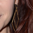 Melinda Clarke Geommetric Earrings