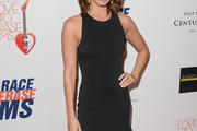 Melissa Rycroft-Strickland Little Black Dress