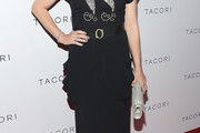 Melora Hardin Evening Dress