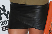 Michelle Bridges Mini Skirt