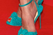 Michelle Jenner Evening Sandals