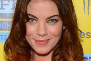 Michelle Monaghan Medium Curls