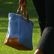 Michelle Obama Canvas Tote