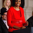 Michelle Obama Fitted Jacket