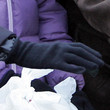 Michelle Obama Accessories - Winter Gloves