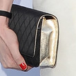 Michelle Williams Envelope Clutch