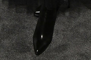 Michelle Yeoh Boots