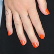 Miley Cyrus Bright Nail Polish