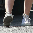 Miley Cyrus Shoes - Canvas Shoes